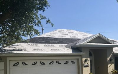 Roof Repair? Watch for Weak Areas on Your Older Roof