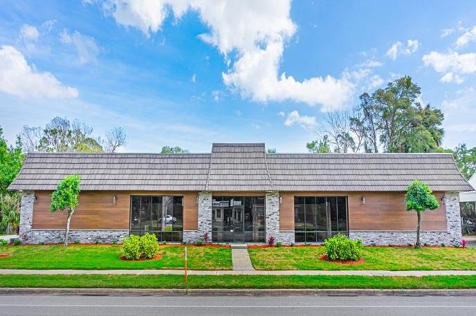 Flat roofing: Tar & Gravel or Modified Bitumen