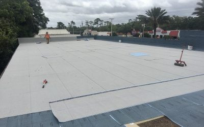 Astro: Your Commercial Roofing Contractor