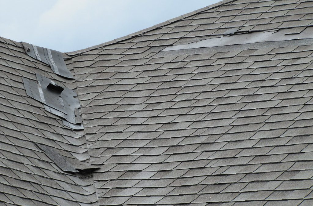 Get Your Roof Storm Ready with these 7 Tips