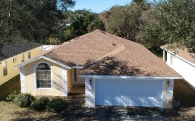 Picking A Shingle Color for A New Roof