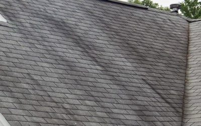 Do You Have Stains or Streaks on Your Roof?