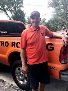 John Fuit Jr. Astro Roofing Port Orange