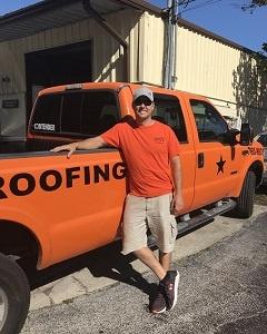 Dave Fuit Astro Roofing